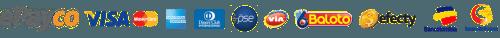 ePayco - Medios de pago